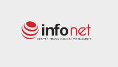 Báo giá trang Infonet